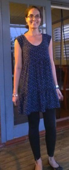 Ostomy-Casual-dress-over-leggings-Laura-Zappulla